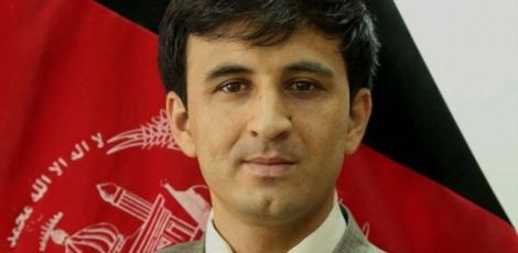 رستمي: ۱۰۳ مېلیونه افغانیو په ارزښت افغاني محصولات پلورل شوي
