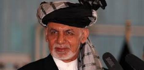د افغانستان ولسمشر د بودیجې د تصویب له امله له ولسي جرګې مننه وکړه.